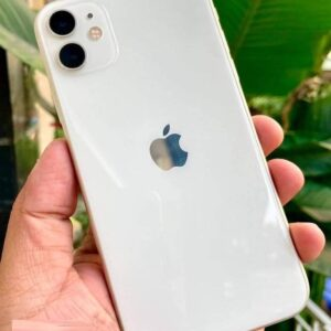 "iPhone 11 Apple 64GB Branco 6,1"" 12MP iOS"