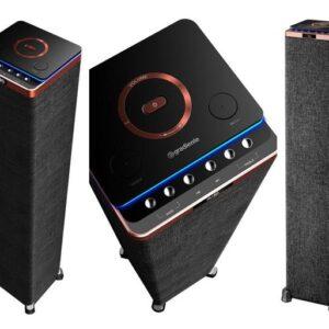 Soundbar Gradiente com Subwoofer Bluetooth 1000W C...