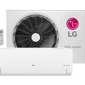 Ar Condicionado LG Split 18.000 Btus Dual Inverter...