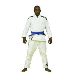 Kimono jiu jitsu Branco – A1