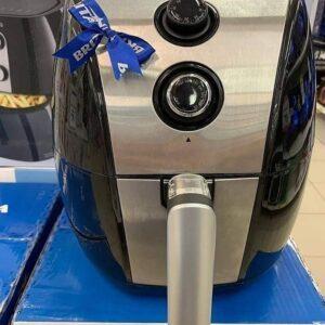 Fritadeira Elétrica sem Óleo/Air Fryer Britânia 3,35L com...