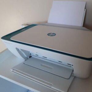 Impressora Multifuncional HP DeskJet Ink Advantage...