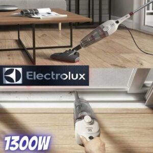 Aspirador de Pó Vertical 1300W PowerSpeed Plus El...