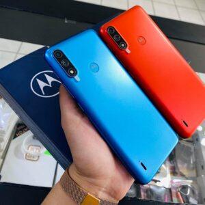 "Smartphone Motorola Moto E7 Power 32GB 4G 2GB RAM 6,5"" Câ..."
