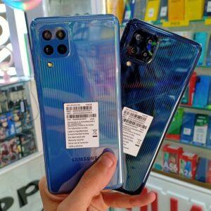 Samsung Galaxy M32 128GB 4G – 6GB RAM Tela 6...