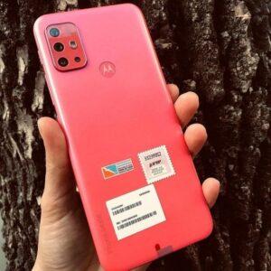 Smartphone Motorola Moto G20 64GB 4GB RAM 4G Tela ...