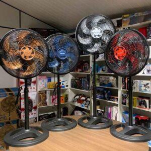 Ventilador de Coluna Ventisol Voc Turbo 6 40cm 3 V...