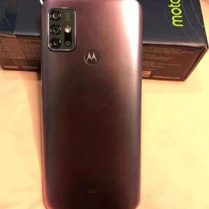 Smartphone Motorola Moto G30 128GB 4G – 4GB ...