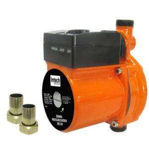 Bomba pressurizadora 120 watts 1600L Intech Machine – 220v