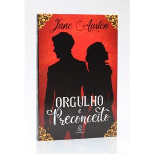 Livro – Orgulho e preconceito